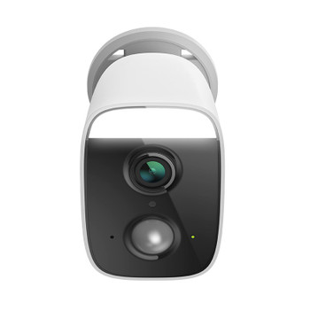D-Link DCS-8630LH Full HD Outdoor Wi-Fi Spotlight Camera with built-in Smart Hub Product Image 2