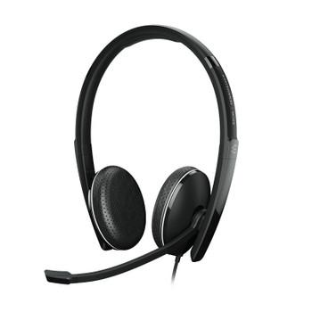 EPOS Sennheiser ADAPT 165T USB II Headset Main Product Image