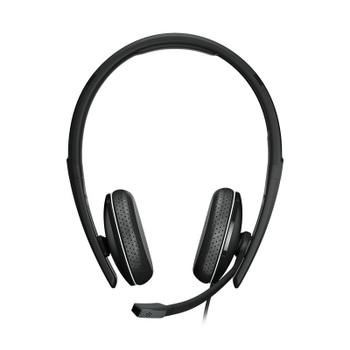 EPOS Sennheiser ADAPT 165T USB II Headset Product Image 2