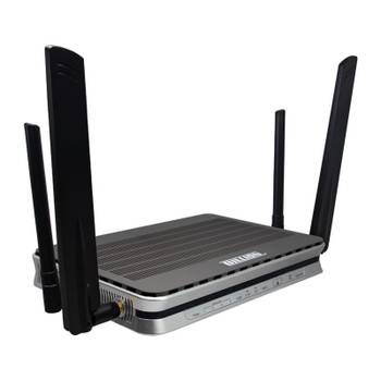 Billion BiPAC 4520VAOZ R3 4G LTE Dual-Band Wireless VoIP VPN Router Main Product Image