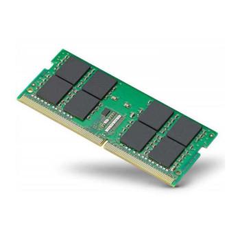 Kingston ValueRam 8GB (1x 8GB) DDR4 3200MHz SODIMM Memory Main Product Image