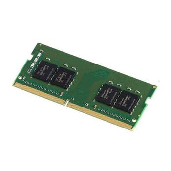 Kingston ValueRam 8GB (1x 8GB) DDR4 3200MHz SODIMM Memory Product Image 2
