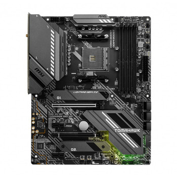 MSI MAG X570S TOMAHAWK MAX AM4 ATX WIFI MOTHERBOARD Product Image 2