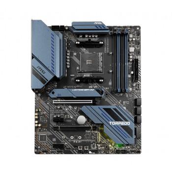 MSI MAG X570S TORPEDO MAX AM4 ATX Motherboard Product Image 2