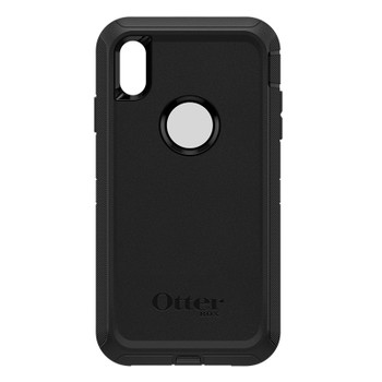 Otterbox Defender Case - For iPhone Xs Max (6.5in) Main Product Image