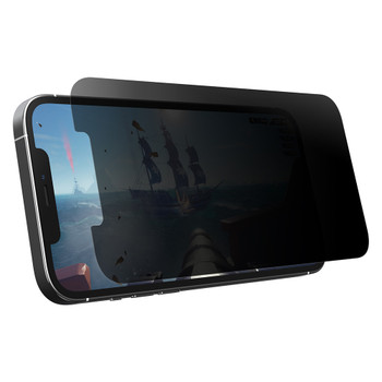 Otterbox Gaming Privacy Screen Guard - For iPhone 12 Pro Max Main Product Image