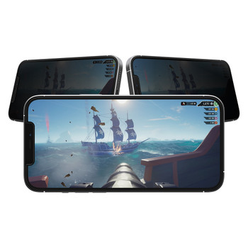 Otterbox Gaming Privacy Screen Guard - For iPhone 12 Pro Max Product Image 2