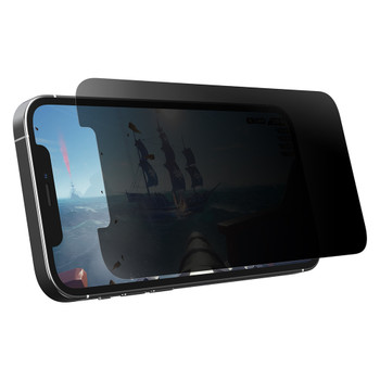 Otterbox Gaming Privacy Screen Guard - For iPhone 12/12 Pro Main Product Image