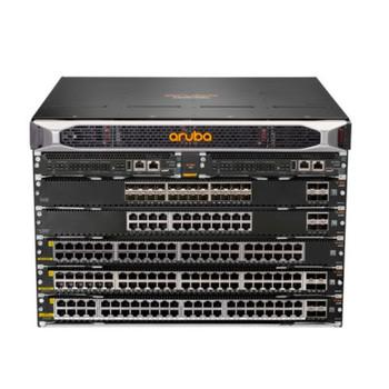 HPE Aruba 6405 Switch   Main Product Image