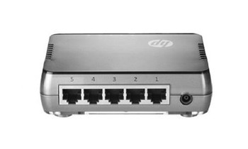 HPE 1405 5G - V3 Switch - FANLESS -  3YR WTY  Main Product Image