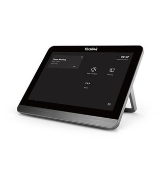 Yealink A20 All in One Microsoft Teams Rooms System on Android for Huddle and Small Rooms, Inc CTP18 Touch Panel Product Image 2