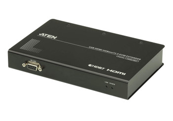 Aten HDBaseT 2.0  HDMI 4K  KVM Console Extender with RS232 1920 x 1080 @ 150m Product Image 2