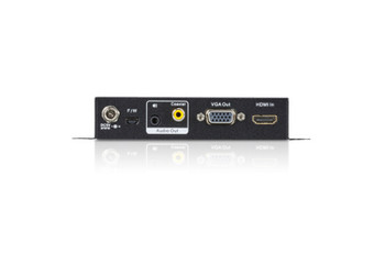 Aten Professional Converter HDMI to VGA with Scaler Product Image 2