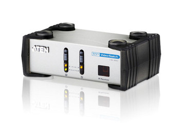 Aten 2 Port DVI Video Switch with RCA Main Product Image