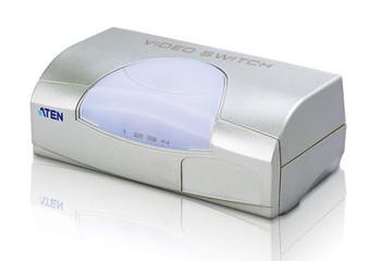 Aten 4 Port VGA Switch Main Product Image