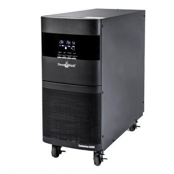 PowerShield Centurion 6000VA Tower UPS, True Online Double Conversion Main Product Image
