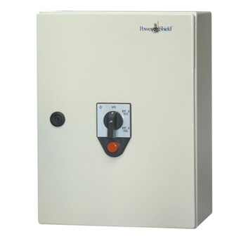 Powershield MBS Wrap Around, Push Button, Wall Mount 20K 3-1 Main Product Image