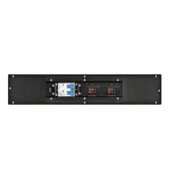 Powershield PSRTBB16 Rack / Tower (2RU) Battery Bank - Suites PSCERT6000L, PSCERT10KL, Inc 16 x 12V Batteries Product Image 2