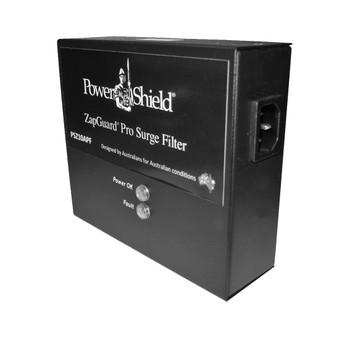 Poweshield Single Phase 10 Amp Surge Filter Main Product Image