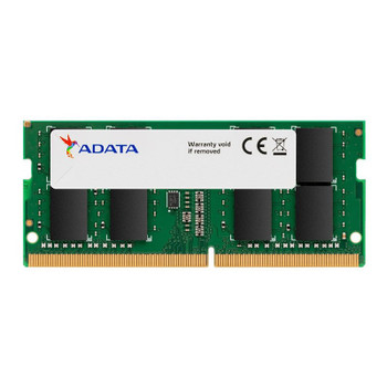 Adata 16GB (1x 16GB) DDR4 2666MHz SODIMM Memory Main Product Image