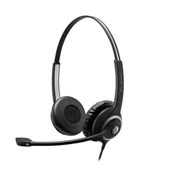 EPOS Sennheiser Enterprise Impact SC 260 MS II Stereo USB Headset Main Product Image