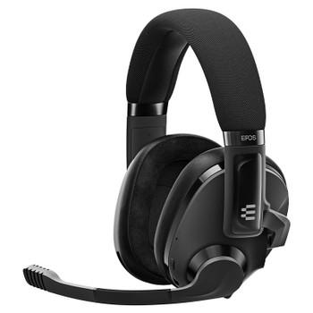 EPOS Gaming H3 Hybrid Closed Back Wireless Gaming Headset - Onyx Main Product Image
