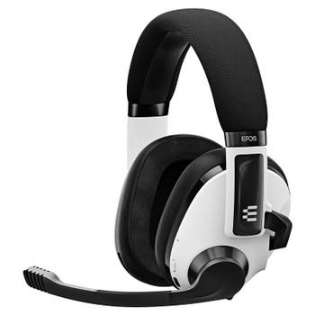 EPOS Gaming H3 Hybrid Closed Back Wireless Gaming Headset - White Main Product Image