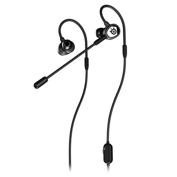 SteelSeries Tusq In-Ear Mobile Gaming Headset Main Product Image