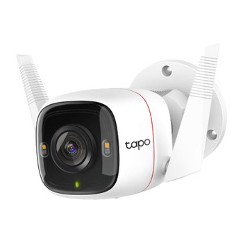 TP-Link Tapo C320WS Wi-Fi 4MP Outdoor Security Camera Main Product Image