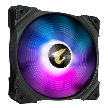 Gigabyte AORUS 140mm ARGB Case Fan Main Product Image