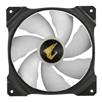 Gigabyte AORUS 140mm ARGB Case Fan Product Image 3