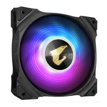 Gigabyte AORUS 120mm ARGB Case Fan Product Image 2