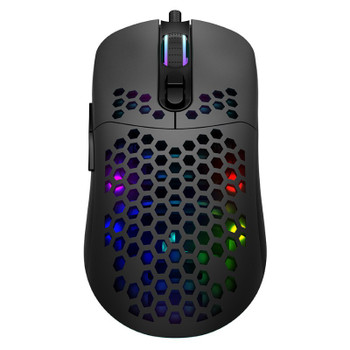 Deepcool MC310 Ultralight 75g RGB Gaming Mouse Main Product Image