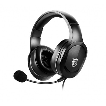 MSI Immerse GH20 Gaming Headset Main Product Image
