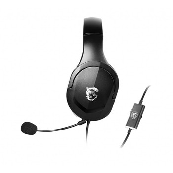 MSI Immerse GH20 Gaming Headset Product Image 2