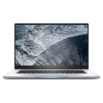 Intel NUC M15 15.6in FHD Laptop i5-1135G7 16GB 512GB W10H - Shadow Grey Main Product Image