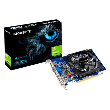 Gigabyte GeForce GT 730 2GB Video Card - Revision 3.0 Main Product Image