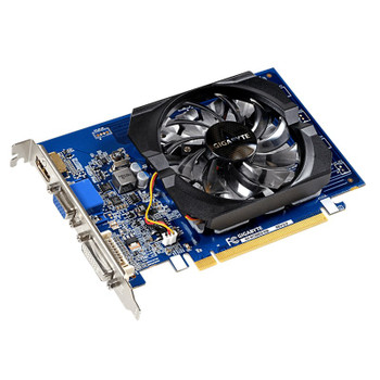 Gigabyte GeForce GT 730 2GB Video Card - Revision 3.0 Product Image 2