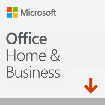 Microsoft Office 2021 Home and Business - Digital Download