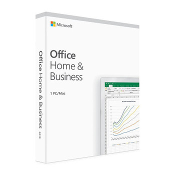 Microsoft Office 2021 Home and Business - Medialess Retail Main Product Image