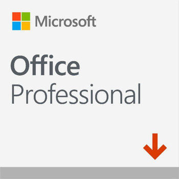 Microsoft Office 2021 Professional - Digital Download Main Product Image