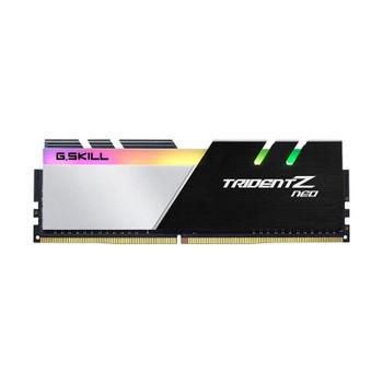 G.Skill Trident Z Neo RGB 32GB (4x 8GB) DDR4 CL16 3600MHz Memory - 16-16-16-36 Product Image 2