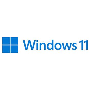 Microsoft Windows 11 Home 64-bit OEM DVD Main Product Image