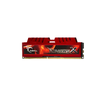 Product image for G.Skill 8GB DDR3 1600MHz Single Channel F3-12800CL10S-8GBXL | AusPCMarket Australia