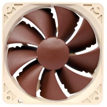 Product image for Noctua 120mm NF-P12 PWM Fan | AusPCMarket.com.au