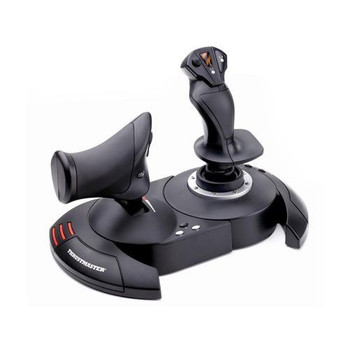 Product image for Thrustmaster T.Flight HOTAS X Joystick | AusPCMarket Australia