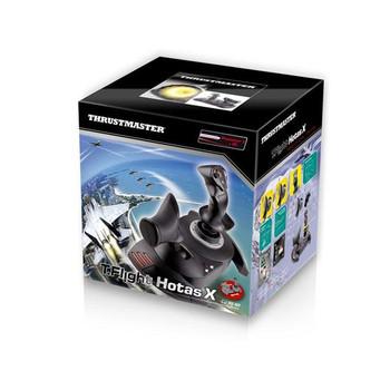 Thrustmaster T.Flight HOTAS X Joystick Product Image 2