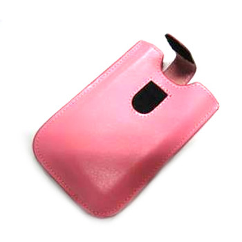 Product image for Pocket Case with Velcro Strap for iPhone 3G   AusPCMarket Australia