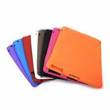Product image for Jelly Back Cover For iPad 2 | AusPCMarket Australia