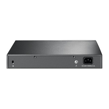 TP-Link TL-SF1024D 24 Port 10/100Mbps Rackmount Switch Product Image 2